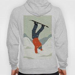 Snowboarding Hoody
