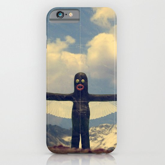 leali iPhone & iPod Case