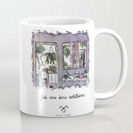 Twin Peaks / Harold Smith Coffee Mug
