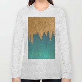 deep sea treasure Long Sleeve T-shirt