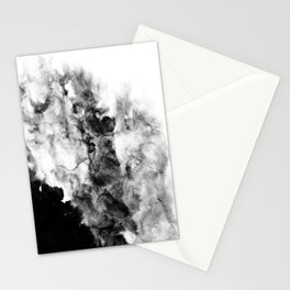 Smoking Ink Stationery Cards