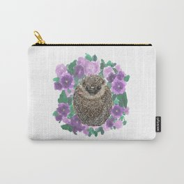 Petunia Hates Everyone Carry-All Pouch