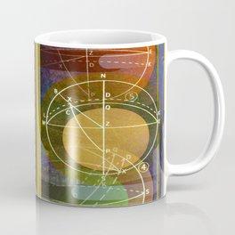 Cascadence 2 Coffee Mug