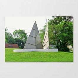 Grand Haven- horizontal Canvas Print