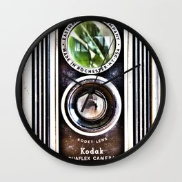 EKC Wall Clock