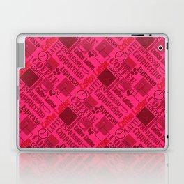 Loving coffee 5 Laptop & iPad Skin