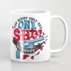 Gemina - One Shot Mug