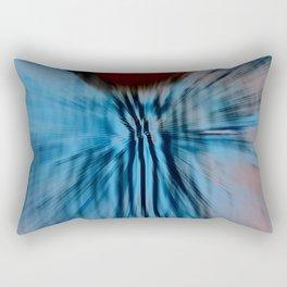 H²O to strike Rectangular Pillow