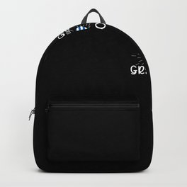 Greece Greece Gift Backpack
