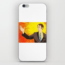 Office iPhone Skin