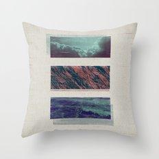 ELEMENTARY / 2 Throw Pillow
