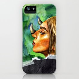 stay Joanne iPhone Case