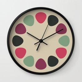 Pick a Little Wall Clock