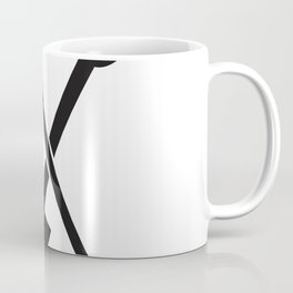 shovel and pickaxe Coffee Mug