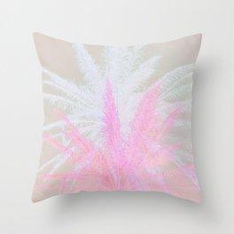 Tropical Panache 5 Throw Pillow