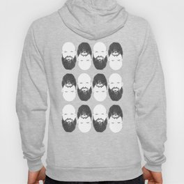 beardwave Hoody