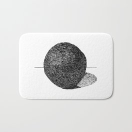 Sphere Bath Mat