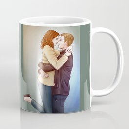 Fitzsimmons - Kisses in the Daylight Coffee Mug