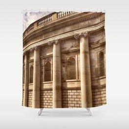 Dublin Shower Curtain