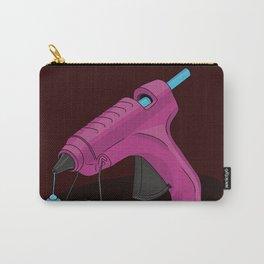 Glue gun Carry-All Pouch