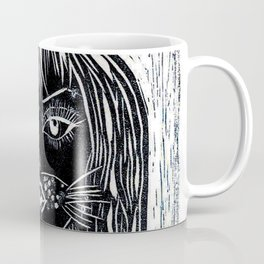 Coneja Coffee Mug