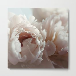 Joyful Unfolding Metal Print
