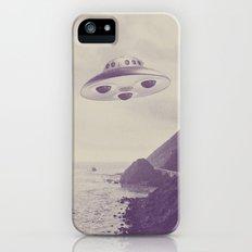 UFO Slim Case iPhone (5, 5s)