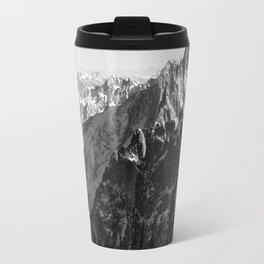 French Alps, Chamonix, France. (2) Travel Mug