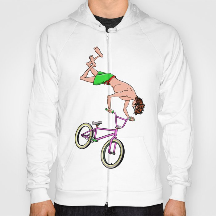 BMX Freestyle Hoody