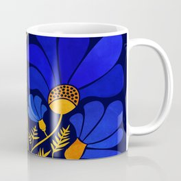 Wildflower Garden Coffee Mug