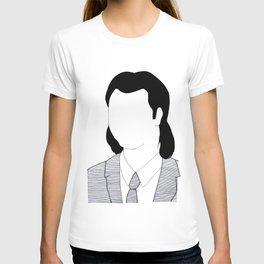 Vincent Vega - Pulp Fiction T-shirt