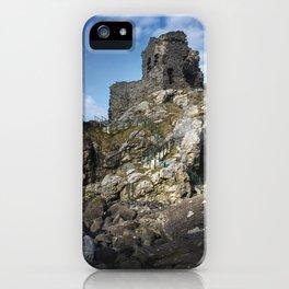 Kinbane Castle iPhone Case