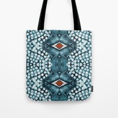 dots dream Tote Bag