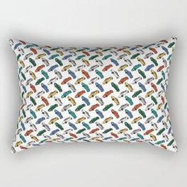 Enjoy Open Air! Rectangular Pillow