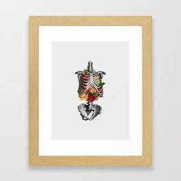 B&R Framed Art Print