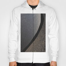 Sea abstract Hoody