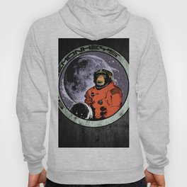 Space Monkeys Hoody