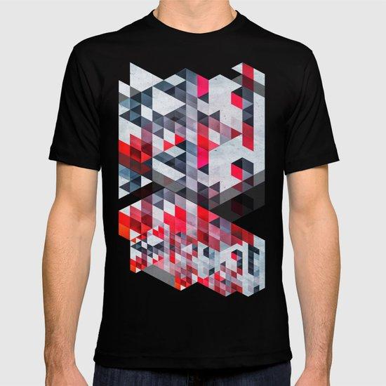 hyyldh xhyymwy T-shirt