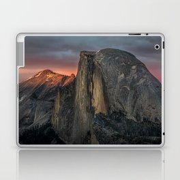 Half Dome Sunset 2 Laptop & iPad Skin