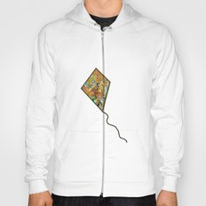 Abstraction 2 Hoody