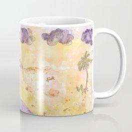 Follow u instinct to find yr path Coffee Mug