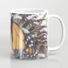 Monarch of the Fen Coffee Mug