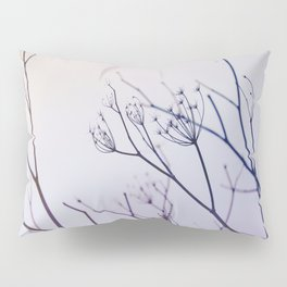 reclaim the wild Pillow Sham