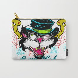 Call Me Kitty Kat! Carry-All Pouch