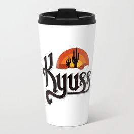 Kyuss Travel Mug
