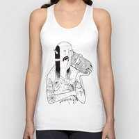 melissa smith Tank Tops featuring Smith by BELZEDU
