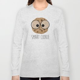 Smart Cookie Long Sleeve T-shirt