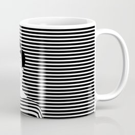 The Mime Coffee Mug