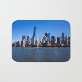 What I can I say about Manhattan Bath Mat