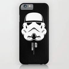 SW SOLDIER Slim Case iPhone 6s